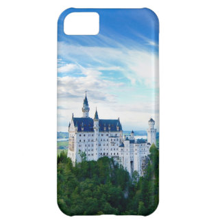 Neuschwanstein Castle iPhone 5C Case