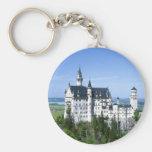 Neuschwanstein Castle Key Chain