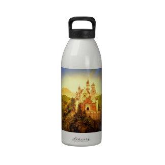 Neuschwanstein Castle Drinking Bottles
