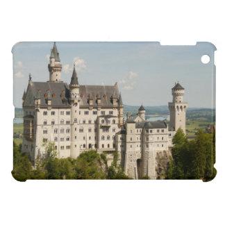 Neuschwanstein - Fairy Castle iPad Mini Cover