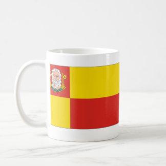 Neustadt Glewe, Germany Classic White Coffee Mug