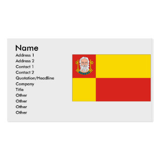 Neustadt Glewe, Germany Double-Sided Standard Business Cards (Pack Of 100)