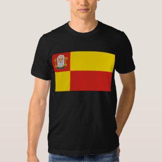 Neustadt-Glewe, Germany flag Tee Shirts