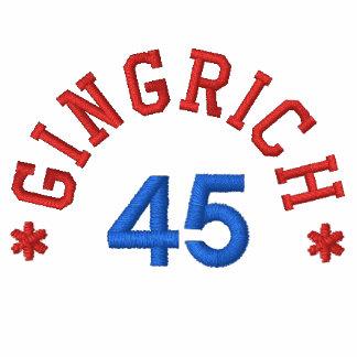 Neut Gingrich Twenty Twelve 2012 45