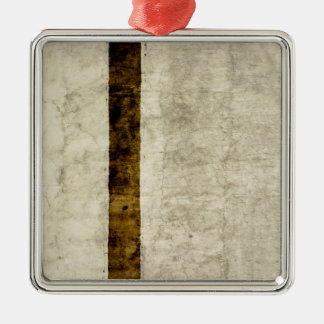 Neutral de papel antiguo del espacio en blanco de ornamentos de reyes