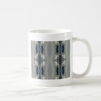 Neutral Non Gender Specific Pattern Coffee Mug