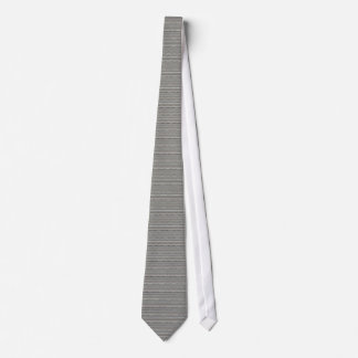 Neutral Tones Tie