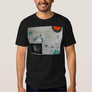 Neutrino are Gravity,.JPG Shirt