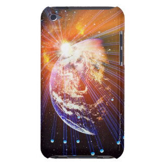 Neutrinos 2 barely there iPod case