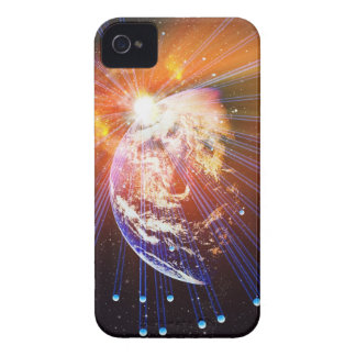 Neutrinos 2 iPhone 4 Case-Mate case