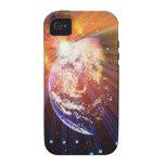 Neutrinos 2 iPhone 4 cases