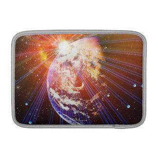 Neutrinos 2 sleeves for MacBook air