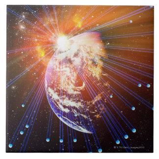 Neutrinos 2 tile