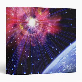 """Neutrinos 3 carpeta 1 1/2"""""""