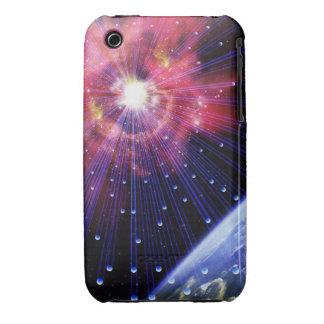 Neutrinos 3 iPhone 3 cover