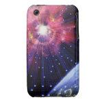 Neutrinos 3 iPhone 3 covers