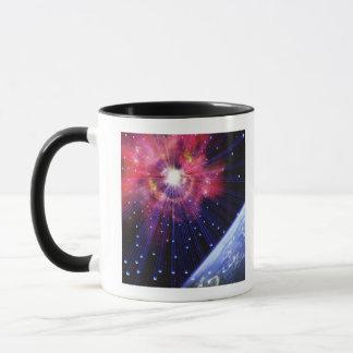 Neutrinos 3 mug