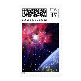 Neutrinos 3 postage
