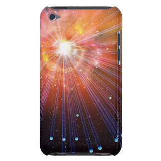 Neutrinos iPod Touch Cover