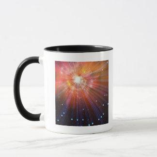 Neutrinos Mug