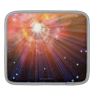 Neutrinos Sleeves For iPads