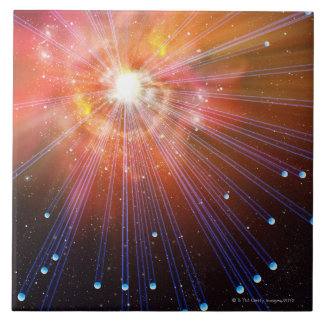 Neutrinos Tile