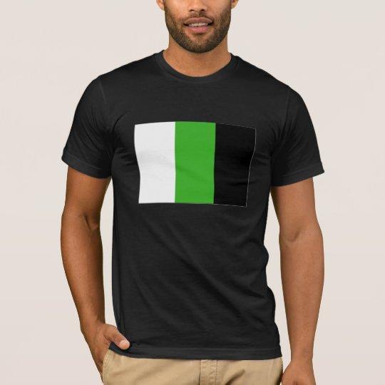Neutrois Flag t-shirt