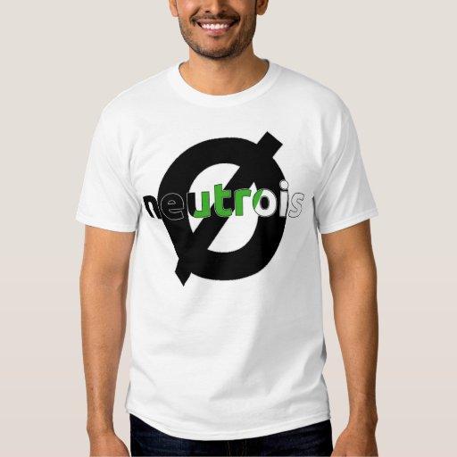 Neutrois pride shirt with symbol
