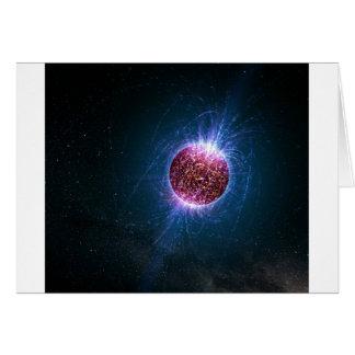 Neutron Card