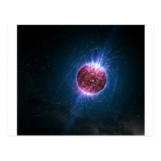 Neutron Postcard