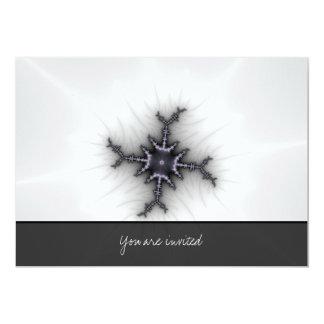 Neutron Star - Fractal Art Card