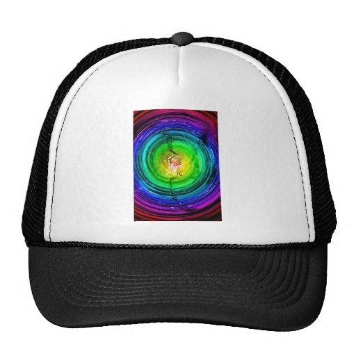Neutron Star Trucker Hat