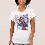Neva - Christmas Angel Shirt