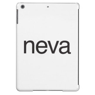 neva funda para iPad air