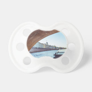Neva River Cruise Pacifier