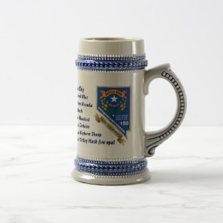 Nevada 150th anniversary View About Design Below Mugs