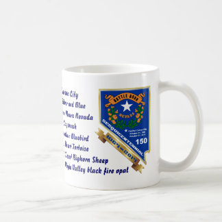 Nevada 150th Not Jumbo Mug View About Design Below