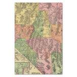 Nevada 3 papel de seda pequeño