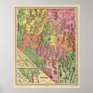 Nevada 3 poster
