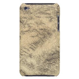 Nevada 6 iPod Case-Mate cases