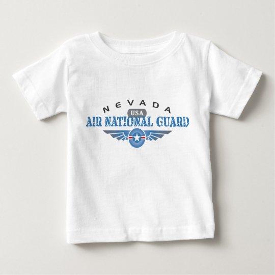 Nevada Air National Guard Baby T-Shirt