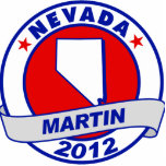 Nevada Andy Martin Photo Cut Outs