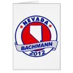 Nevada Bachmann Felicitacion