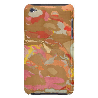 Nevada Basin Geological iPod Touch Cover