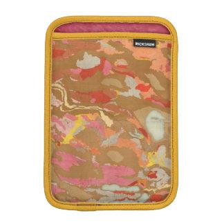 Nevada Basin Geological Sleeve For iPad Mini