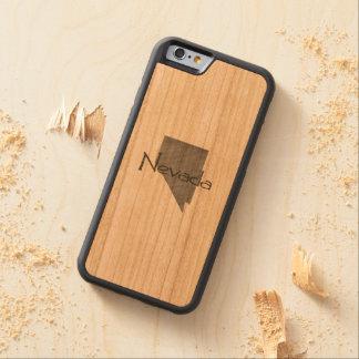 Nevada Carved® Cherry iPhone 6 Bumper Case