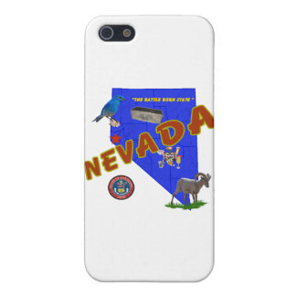 Nevada Case For iPhone SE/5/5s