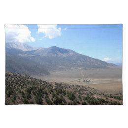 Nevada Cloth Placemat