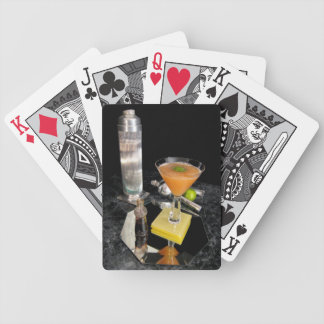 Nevada Cocktail Bicycle Playing Cards