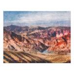 Nevada - colinas magníficas comunicado personal